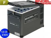 Clicca per ingrandire Frigorifero portatile   Engel MD45F