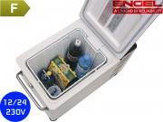 Clicca per ingrandire Frigorifero portatile   Engel MD45FS