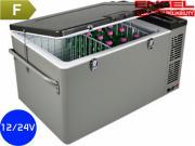 Clicca per ingrandire Frigorifero portatile   Engel MD60F