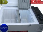 Clicca per ingrandire Frigorifero portatile   Engel MD60FCS