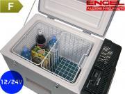 Clicca per ingrandire Frigorifero a compressore   Engel MD80F S