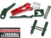 Clicca per ingrandire Jackall   Kit di manutenzione