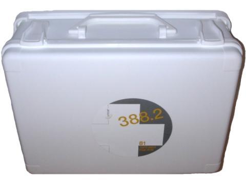 Cassetta Pronto Soccorso    DM388 e DL81 All  2