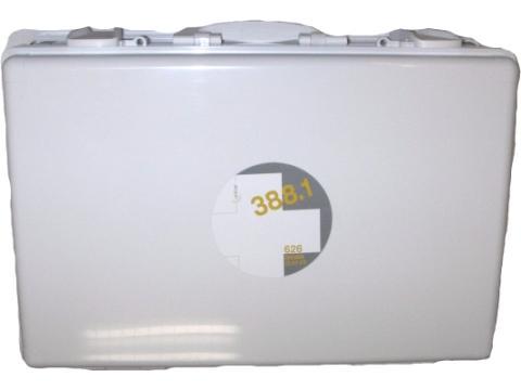 Cassetta Pronto Soccorso   DM388 e DL81 All  1