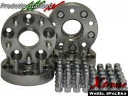 Clicca per ingrandire Xtreme distanziali ruote 4x4   Suzuki SX4