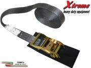 Clicca per ingrandire Xtreme Cargo Straps   2000 Kg  600 cm
