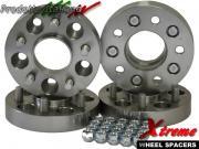 Clicca per ingrandire Xtreme distanziali ruote 4x4   Range Rover 3