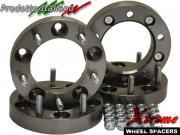 Clicca per ingrandire Xtreme distanziali ruote 4x4   Suzuki Vitara