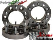 Clicca per ingrandire Xtreme distanziali ruote 4x4   Toyota  Hilux KUN GUN