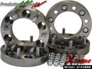 Clicca per ingrandire Xtreme distanziali ruote 4x4   Nissan Navara D22