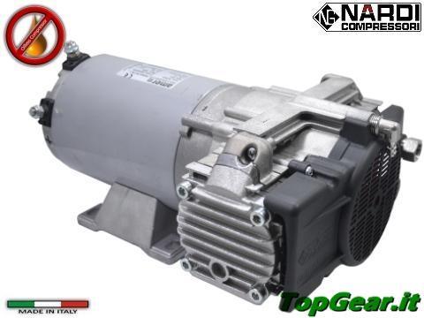 Compressore aria 12V   Nardi Esprit 600W