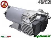 Clicca per ingrandire Compressore aria 12V   Esprit 600W