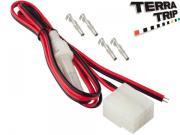 Clicca per ingrandire Terratrip  Plug and pins Kit V3