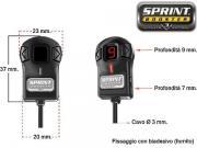 Sprint Booster   Nissan Navara D40
