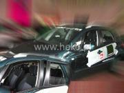Clicca per ingrandire Deflettori aria   Suzuki SX4