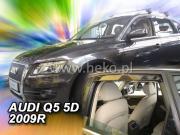 Clicca per ingrandire Deflettori aria   Audi Q5 5P