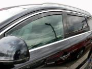 Clicca per ingrandire Deflettori aria   Audi Q7 5P