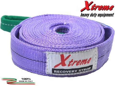 Xtreme Recovery Strap     7000 Kg  6 meters