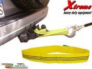 Xtreme  Ring Shackle   21000 Kg  50 cm
