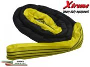 Click to enlarge Xtreme Ancor Winch   21000 Kg  3 meters