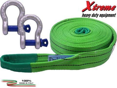 4x4 Recovery Kit    Compact Standard