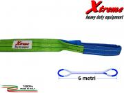 Xtreme Recovery Strap   14000 Kg  6 meters