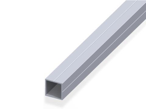 Profilato quadrato   250 cm