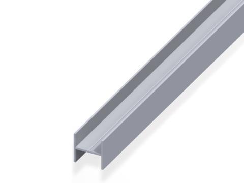 Profilato sezione H   250 cm