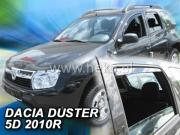 Clicca per ingrandire Deflettori aria   Dacia Duster 5 P
