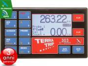 Clicca per ingrandire Terratrip 303 GeoTrip   Rally Computer GPS V4
