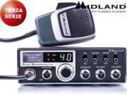 Clicca per ingrandire Radio CB ricetrasmittente   Midland Alan Quarantotto