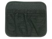Clicca per ingrandire Tasca a rete da pannello   14x12 cm