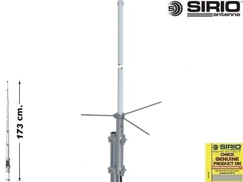 Antenna CB  veicolare   Midland LC65