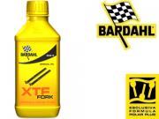 Clicca per ingrandire Bardahl   XTF Fork SAE 20