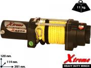 Clicca per ingrandire Verricello Xtreme     X4500ls Heavy Duty e stagno