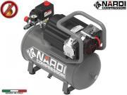 Clicca per ingrandire Compressore aria 230V   Nardi Esprit 3 60 2 15L