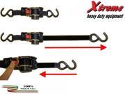 Xtreme Cargo Straps   500 Kg  180 cm  ROLL
