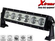 Clicca per ingrandire Barra LED  35 cm    5400 Lumens   Combo 8 90