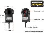 Sprint Booster   Audi Q3