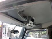 Clicca per ingrandire Consolle da tetto   Land Rover Defender