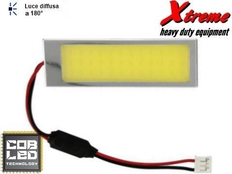 Lampada LED COB   Panello 36 Chips