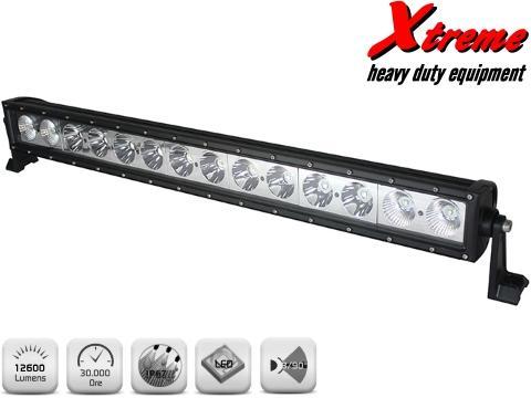 Xtreme Barra LED  86 cm    12600 Lm   Combo 8  90