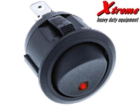 Xtreme Switch Serie O   On Off LED