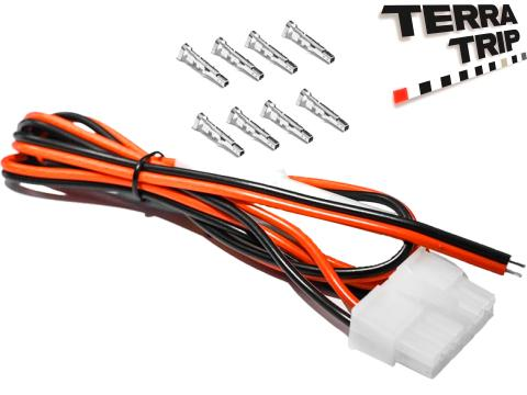 Terratrip  Plug and pins Kit V4 V5