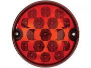 Clicca per ingrandire Fanale a LED   Stop Posizione   Rosso