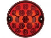 Clicca per ingrandire Fanale a LED   Retronebbia   Rosso