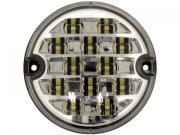 Clicca per ingrandire Fanale a LED   Retromarcia   Trasp