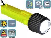 Clicca per ingrandire Lampada professionale   LED CREE   Standard ATEX