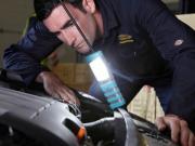 Lampada professionale   COB LED Heavy Duty